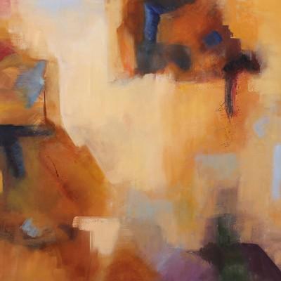 TIERRA , oleo-sobre-lienzo ,150-x-120-cm-59-x-47-in