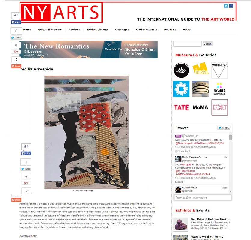 Publicación-en-NYarts-Magazine-2014