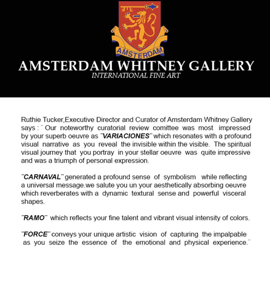 Reseña-del-Amsterdam-Whitney-GalleryNYC-2015-915x1024
