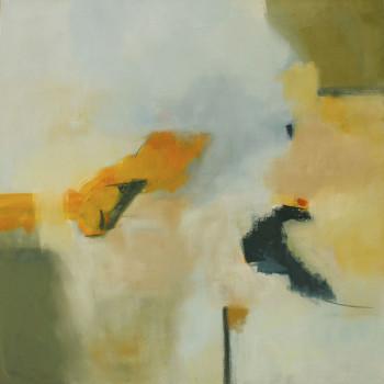 FULGOR l oil on canvas 100 x 100 cm 39 x 39 in MG_0077